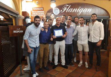 Flanigan y el Bàsquet Calvià siguen el camino juntos