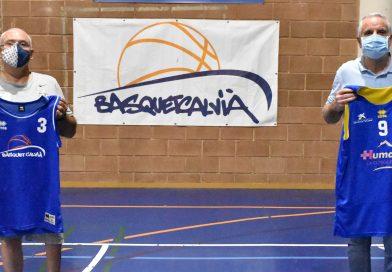 El Discaesports se integra en el Bàsquet Calvià